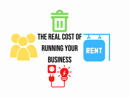 Are You Being Honest About The Cost Of Your Business?