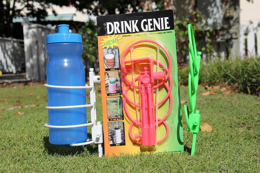 Drink Genie