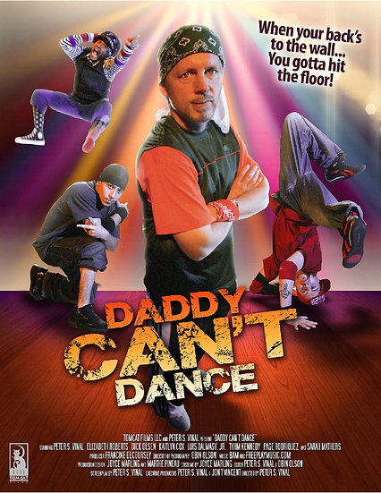 Daddy Cant Dance Film