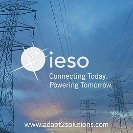 Energy Market Interface Upgrade