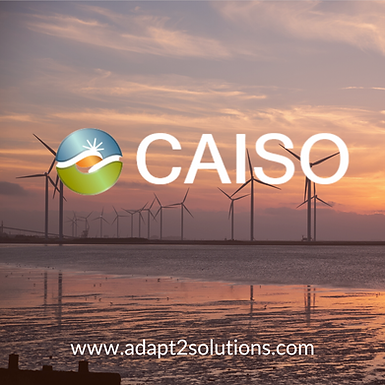 CAISO's Reliability Coordinator Gains Regulatory Approval