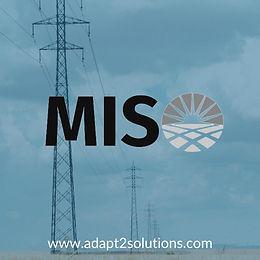 MISO MUI 2.0 Parallel Operations Reschedule