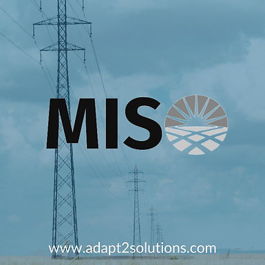 MISO MUI 2.0 Delay, New Date TBA