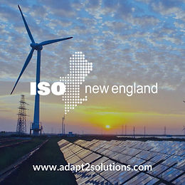 ISO New England Implements Changes in Renewables Plan
