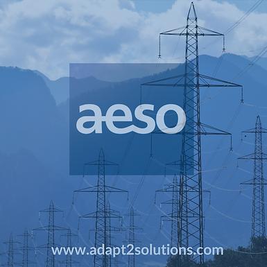 AESO Market Initiatives