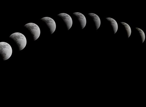 Hello Pisces New Moon