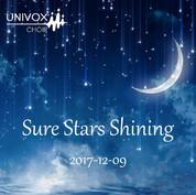Sure Stars Shining