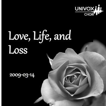 Love, Life and Loss