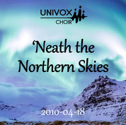 'Neath Northern Skies