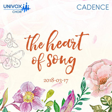 The Heart of Song