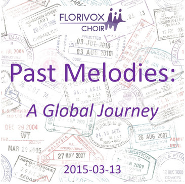 Past Melodies: A Global Journey
