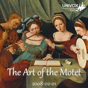 The Art of the Motet