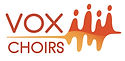 Vox Choirs logo