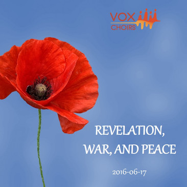 Revelation, War, and Peace