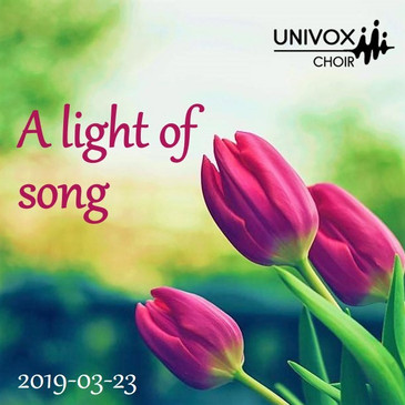 A Light of Song