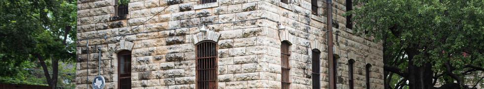 Historic Sutton County Jail