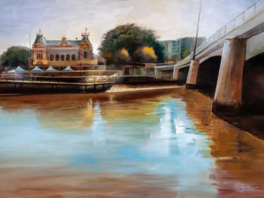 'Breakie Creek-Morning' by Don Milner.mp