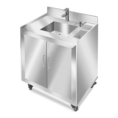 Eastern Tabletop ST6100PS Hand Washing S