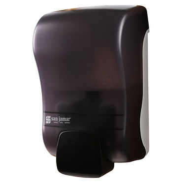 San Jamar S900TBL Soap-Sanitizer Dispens