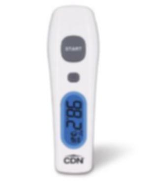 CDN THD2FE Non-Contact Forehead Thermome