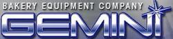 Gemini Bakery Equipment