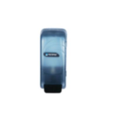 San Jamar S890TBL Soap-Sanitizer Dispens