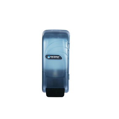San Jamar S890TBL Soap-Sanitizer Dispens