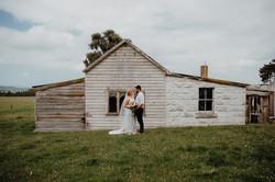 Pleasant point wedding photographer