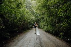 Peel Forest Wedding