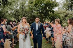 Stonebridge Geraldine wedding