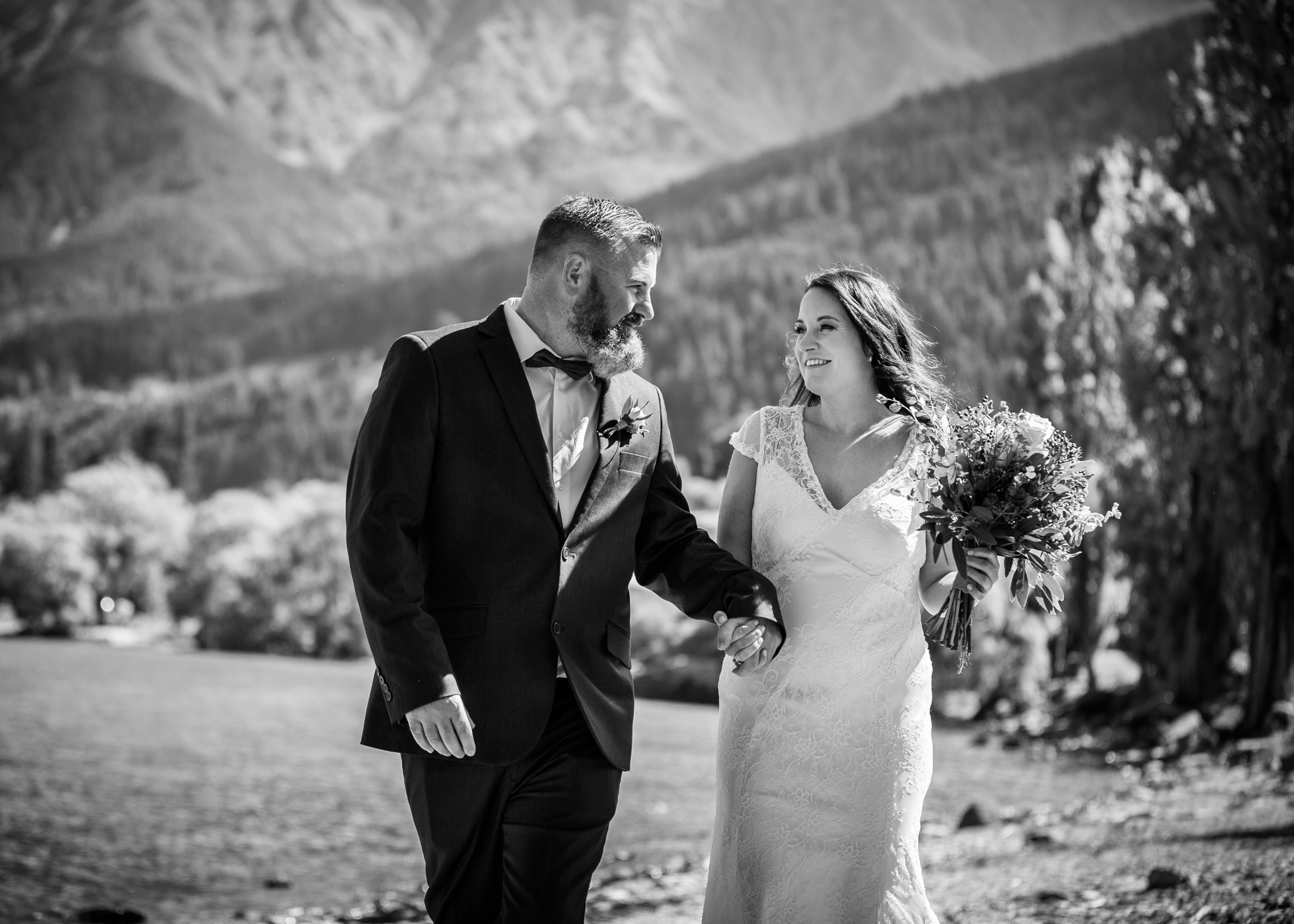 Wedding photography Queenstown