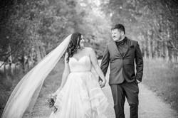 Brides & Winter
