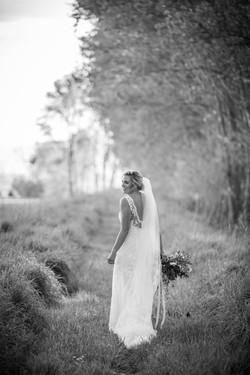 NZ Bride