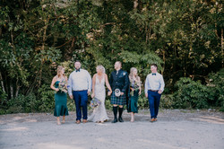 Catlins wedding photography