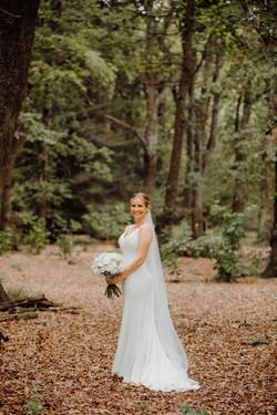 Bangor Farm wedding photography