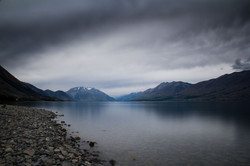 Lake Ohau photography