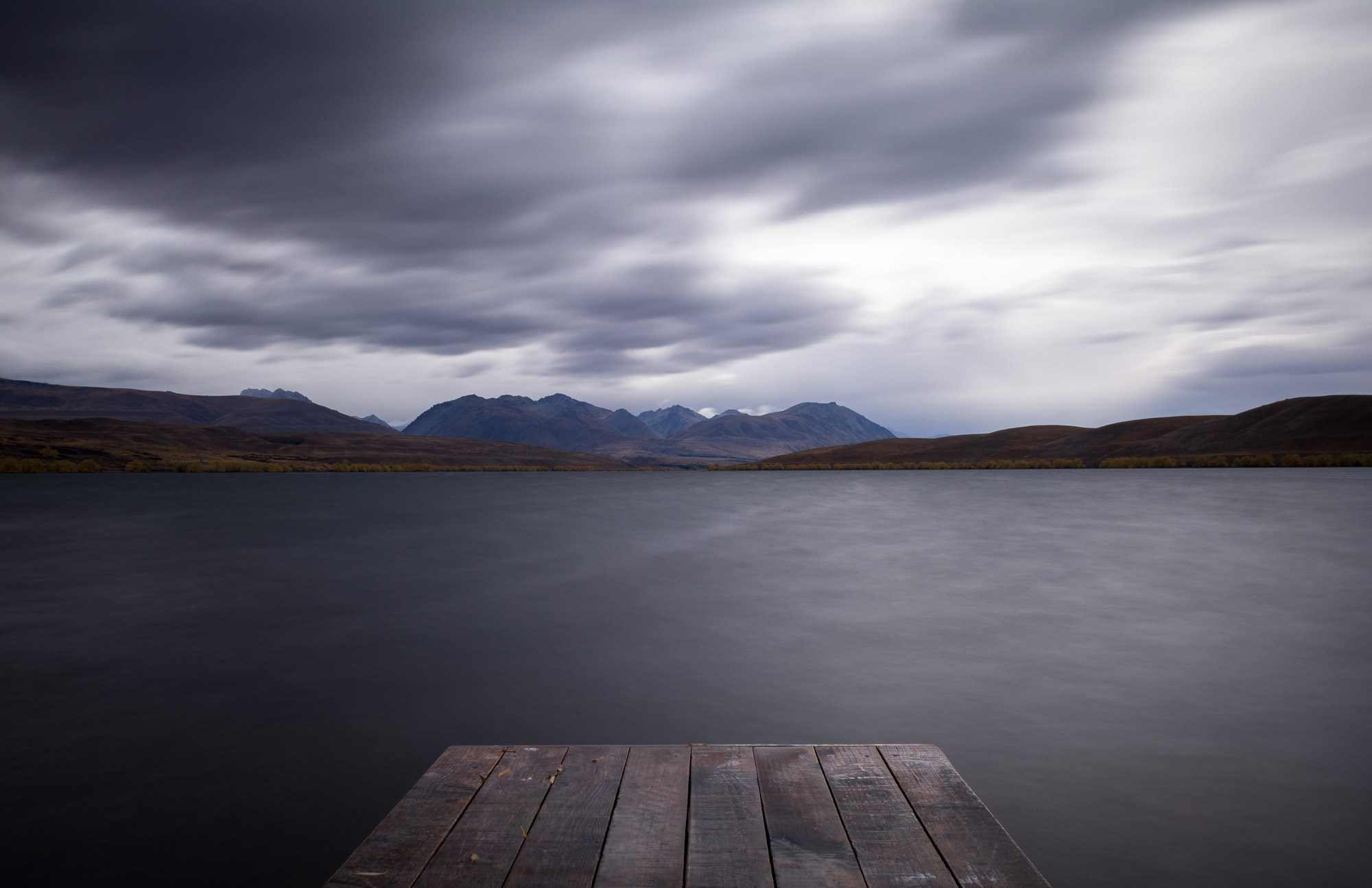Lake Alexandrina photography