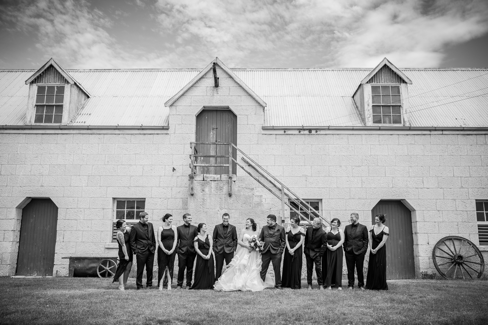 Timaru wedding photographer