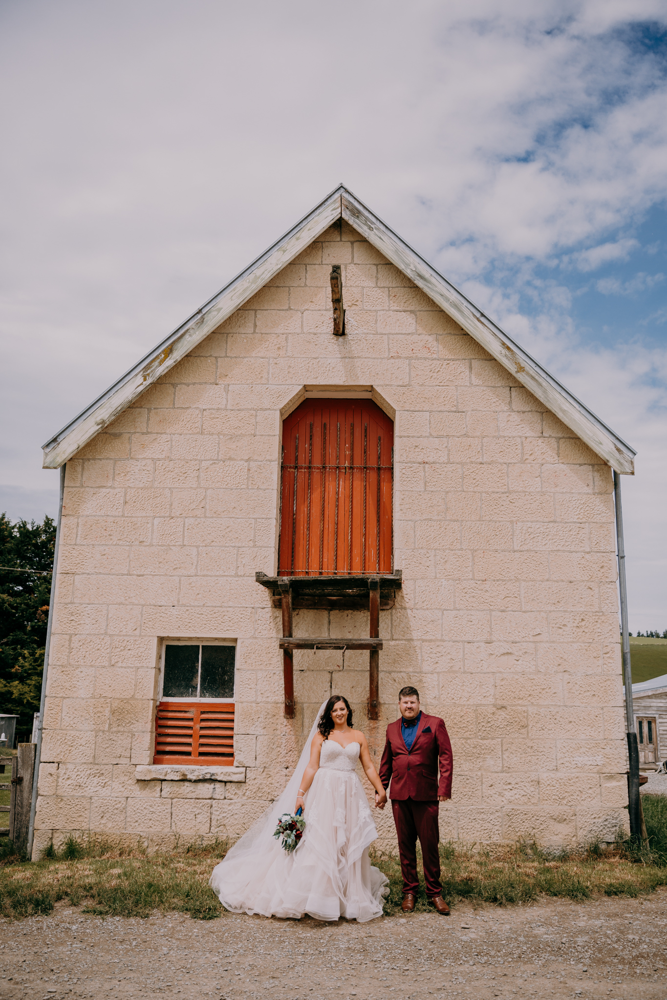 Timaru wedding photography