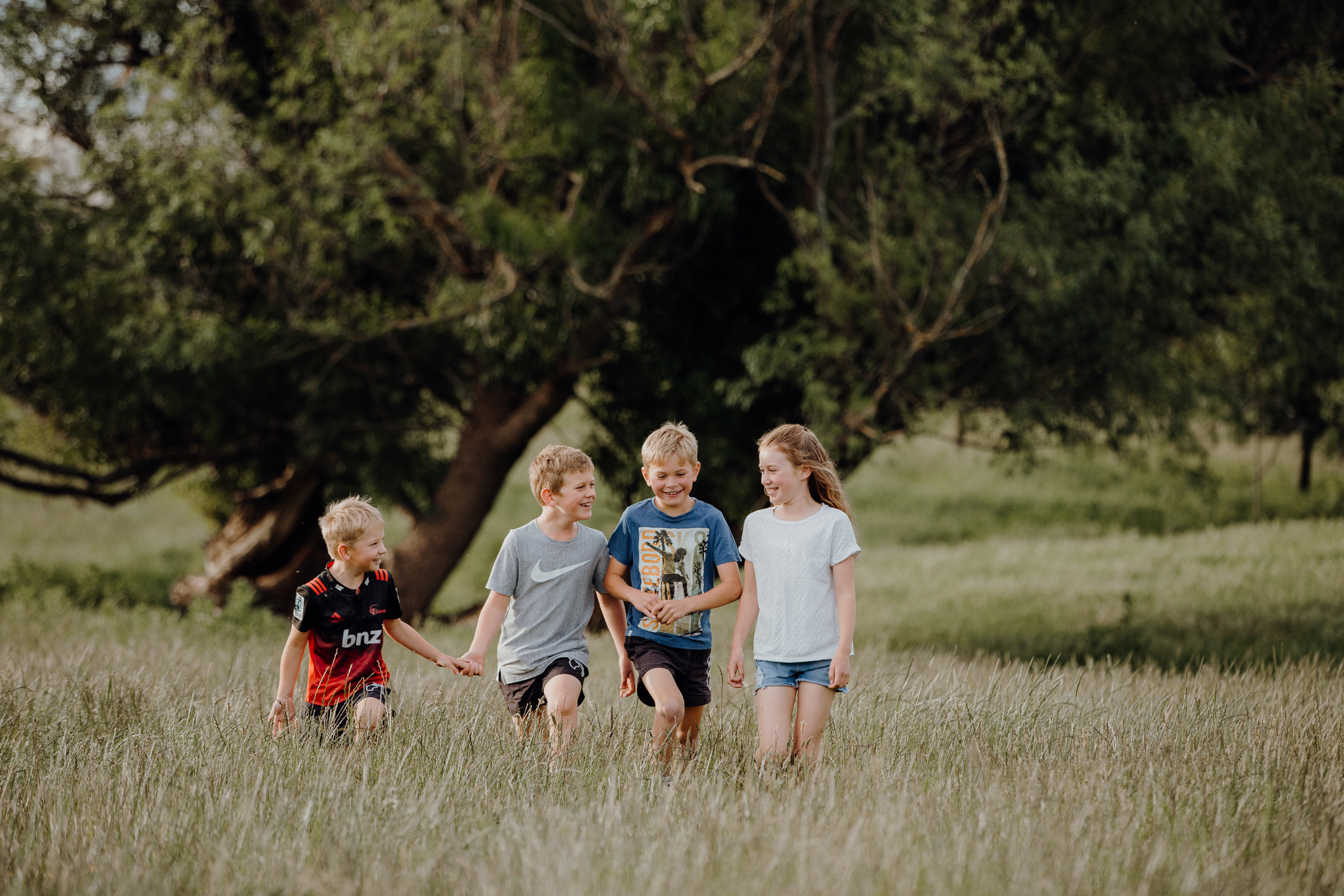 Timaru family photographer