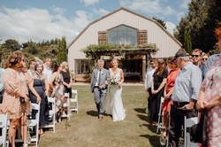 Wanaka wedding venue