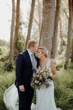 Wedding photographer Timaru