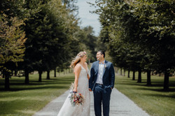 Peel Forest Wedding photographer