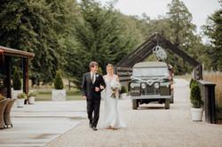 Bangor Farm weddings