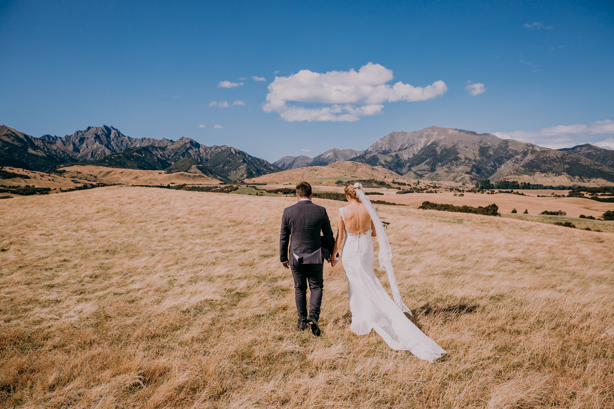 destination wedding nz