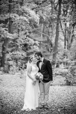 Wedding photographer Bangor Farm