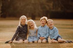 Canterbury family photographer