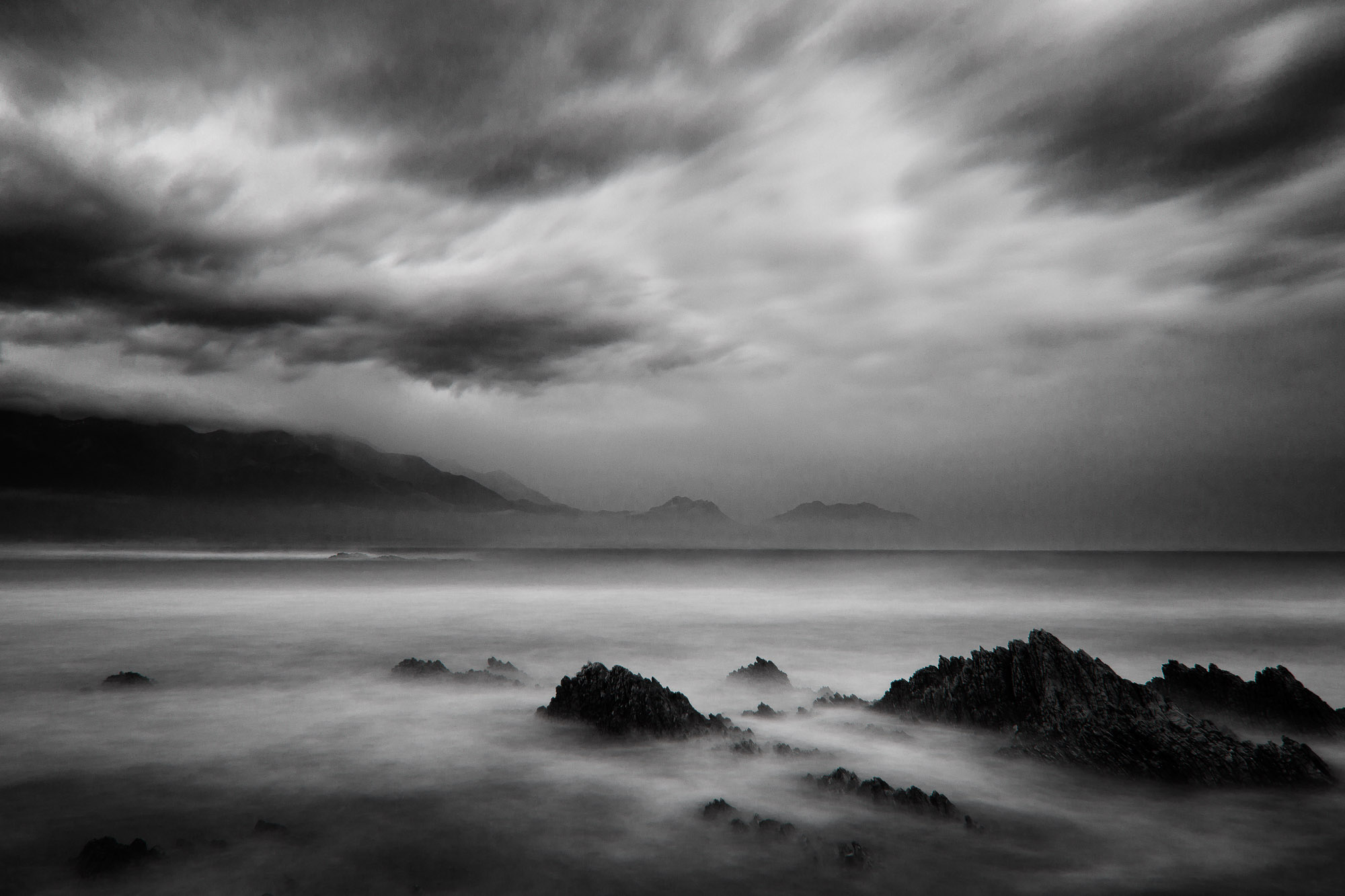 Kaikoura photography