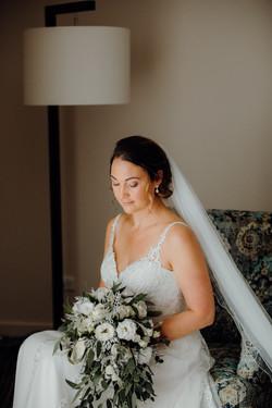 Braemar Lodge weddings