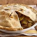 Deep Dish Pie
